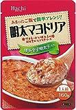 ハチ食品 明太マヨドリア 160g