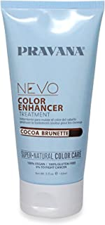 Nevo Color Enhancer Treatment Cocoa Brunette By Pravana (5 Oz.)