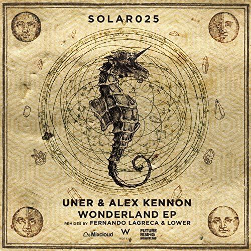 Uner & Alex Kennon