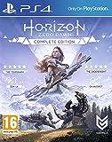 Horizon: Zero Dawn - Complete Edition - PlayStation 4 [Importación...