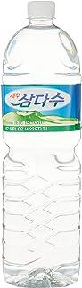Samdasoo Jeju Mineral Water, 2L