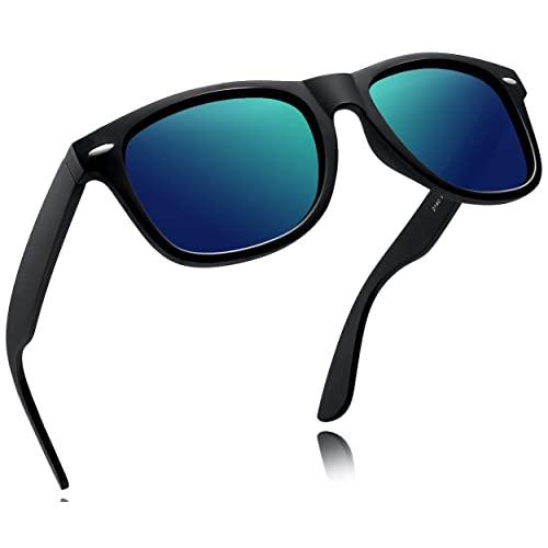 a5d7ba16938 Joopin Unisex Polarized Sunglasses Classic Men Retro UV400 Brand Designer  Sun glasses