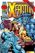 X-Factor (1986-1998) #126