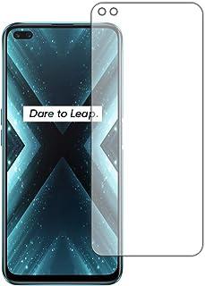 PDA工房 OPPO realme X3 / realme X3 SuperZoom PerfectShield 保護 フィルム [前面用] 反射低減 防指紋 日本製