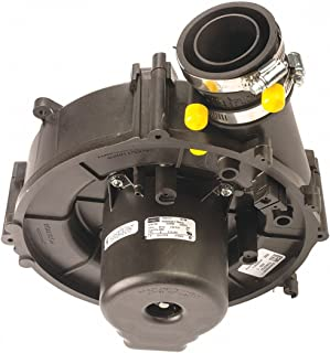 FASCO Round Shaded Pole OEM Specialty Blower, Flange: No, Wheel Dia: 7-1/2