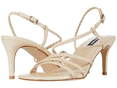 Nine West Game (White) Women