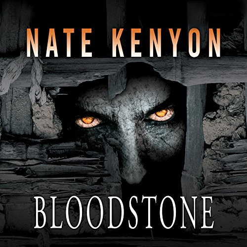 Bloodstone cover art