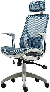 Sillas de la cocina del hogar de la sala de sillas Se adapta for sillas de gravedad cero creativo de múltiples funciones del ordenador nórdica estilo simple silla de conferencias moderna for Oficina E