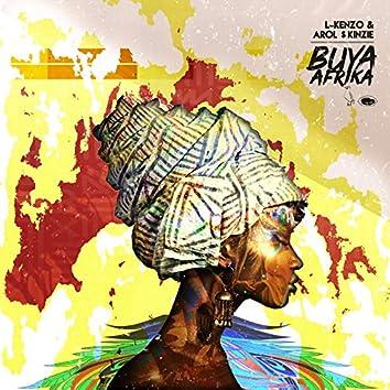 Buya Afrika