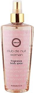 ARMAF Club De Nuit Body Splash For Women - 250Ml