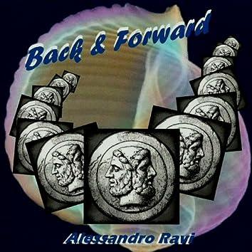 Back and Forward