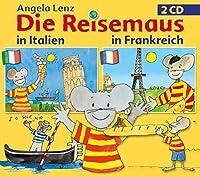 Die Reisemaus: Italien & Frankreich