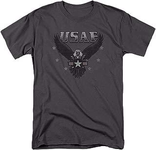 U.S. Air Force T Shirt & Stickers