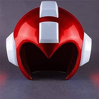 Best mega man red helmet Reviews