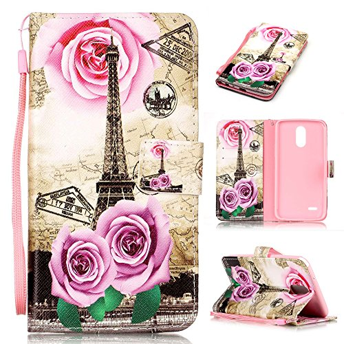 Top lg stylo 3 case wallet for women for 2021