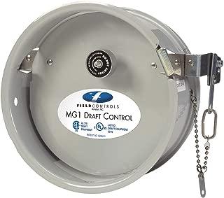 Best barometric draft control installation Reviews