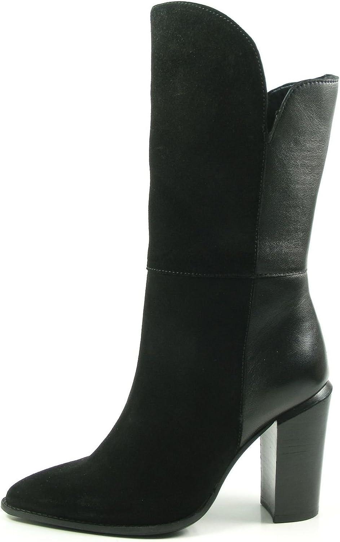 Bronx Bamericanax 14123-G Schuhe Damen Stiefel Ankle Stiefel Stiefeletten