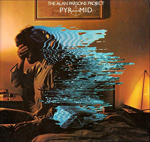 Alan Parsons Project, The / Pyramid / 1978 / Bildhülle mit illustrierter Original Innenhülle / Arista / 1 C 064-60 792 / 06460792 / Deutsche Pressung / 12 Zoll Vinyl Langspiel-Schallplatte /