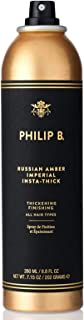 PHILIP B Russian Amber Imperial Insta Thick Spray