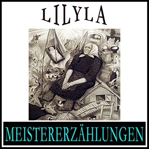 Meistererzählungen 5 audiobook cover art