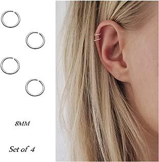 Best cool second piercing earrings Reviews