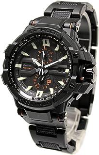 Casio - G-Shock GWA1000FC-3A Gravity Defier Reloj de pulsera de resina fina