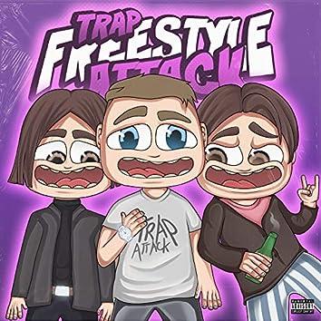 Trap Freestyle Attack