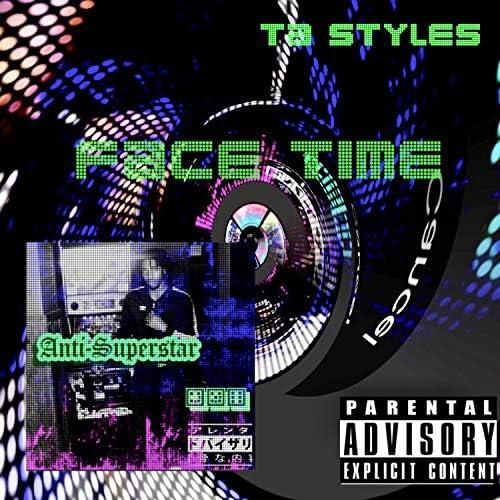 Ta Styles