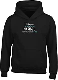 call maribel