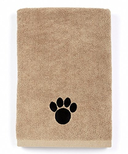 DRI Ultra Absorbent Microfiber Pet Towel