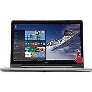 Dell Inspiron 15 i5558-5718SLV Signature Edition 15.6-Inch Laptop (i5-4210U Processor, 8GB RAM,...