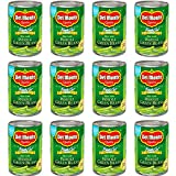 Del Monte Whole Green Beans 14.5 oz (Pack of 12)