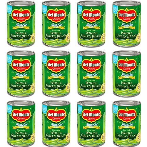 Top canned green beans in prime pantry for 2021