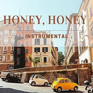 Honey, Honey - Instrumental