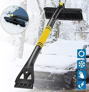 Focuspet 2er Pack Marderschreck Auto LED Blitzlichtfunktion und Ultraschall Wechselfrequenz Marderabwehr Marderfrei Anschluss an 12V Autobatterie