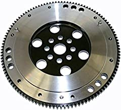 Comp Clutch 04-09 RX-8 / 89-95 RX-7 13.2lb Steel Flywheel RX-8 REQUIRES CW-MZD-03 COUNTERWEIGHT (2-745-st)