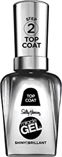 Sally Hansen Miracle Gel™ Top Coat - Clear