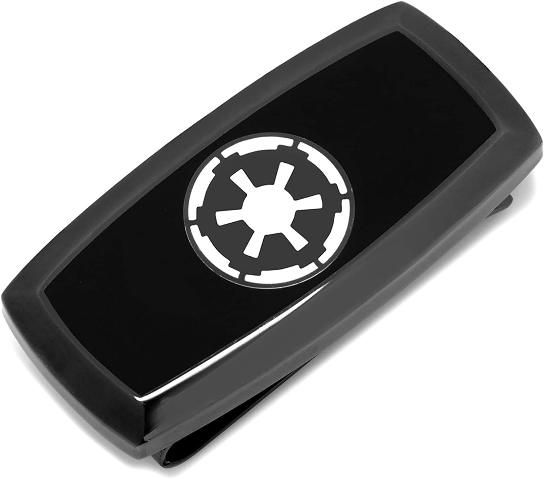 Imperial Cushion Money Clip