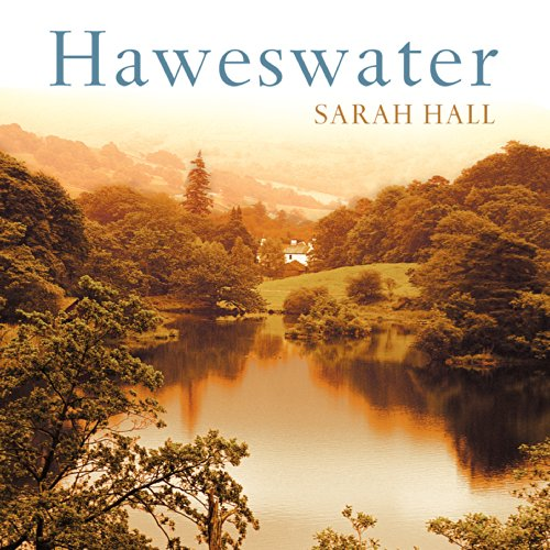 Haweswater audiobook cover art