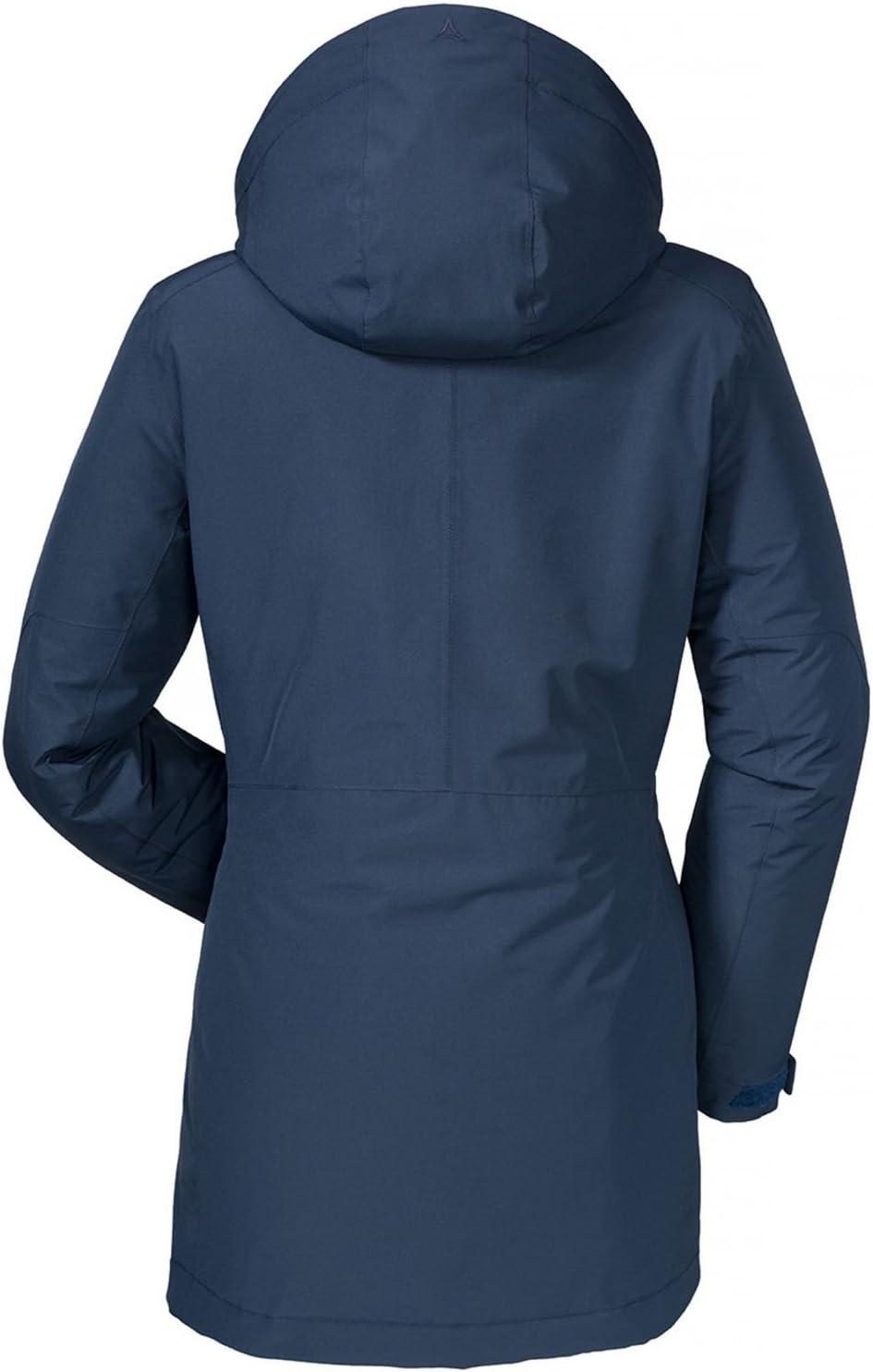 Sch/öffel Damen Insulated Jacket Portillo Jacken