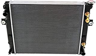Holdwell Hydraulic Oil Cooler 4650353 for Hitachi ZAX210-3 4HK1