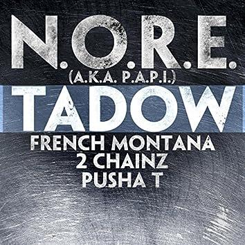 Tadow feat. French Montana, 2 Chainz & Pusha T