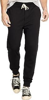 Ralph Lauren Polo Cotton-Blend-Fleece Pants
