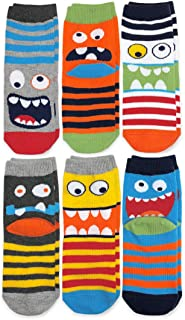 fun toddler socks