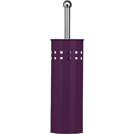 Tatkraft Immanuel Olive Violet Porte-Brosse /à Dents Acrylique Multicouche