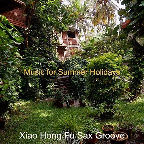 Xiao Hong Fu Sax Groove