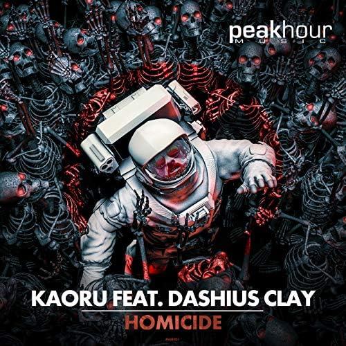Karou feat. Dashius Clay