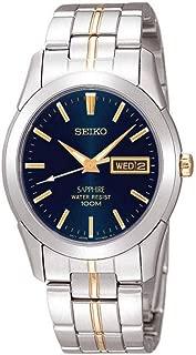 Seiko Men SGGA61P Year-Round Analog Quartz Multicolour Watch