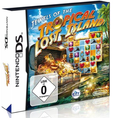 Jewels of Tropical Lost Island [Edizione: Germania]