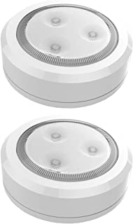 Best led puck light battery operated Reviews